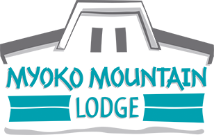 Myoko Mountain Lodge Logo