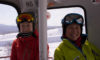 Great spring skiing in Myoko
