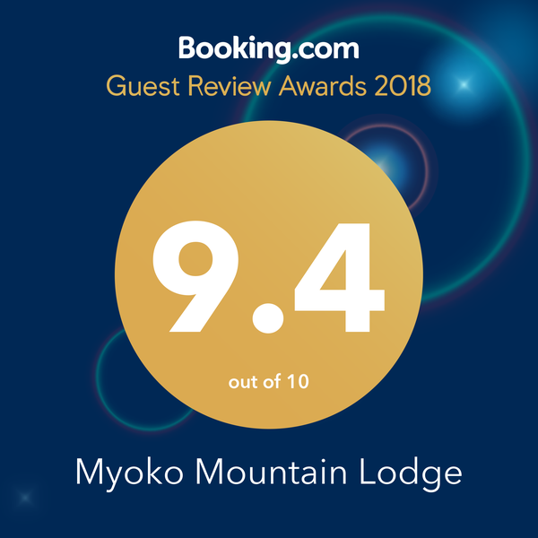 Guest Reviews Awards 2018