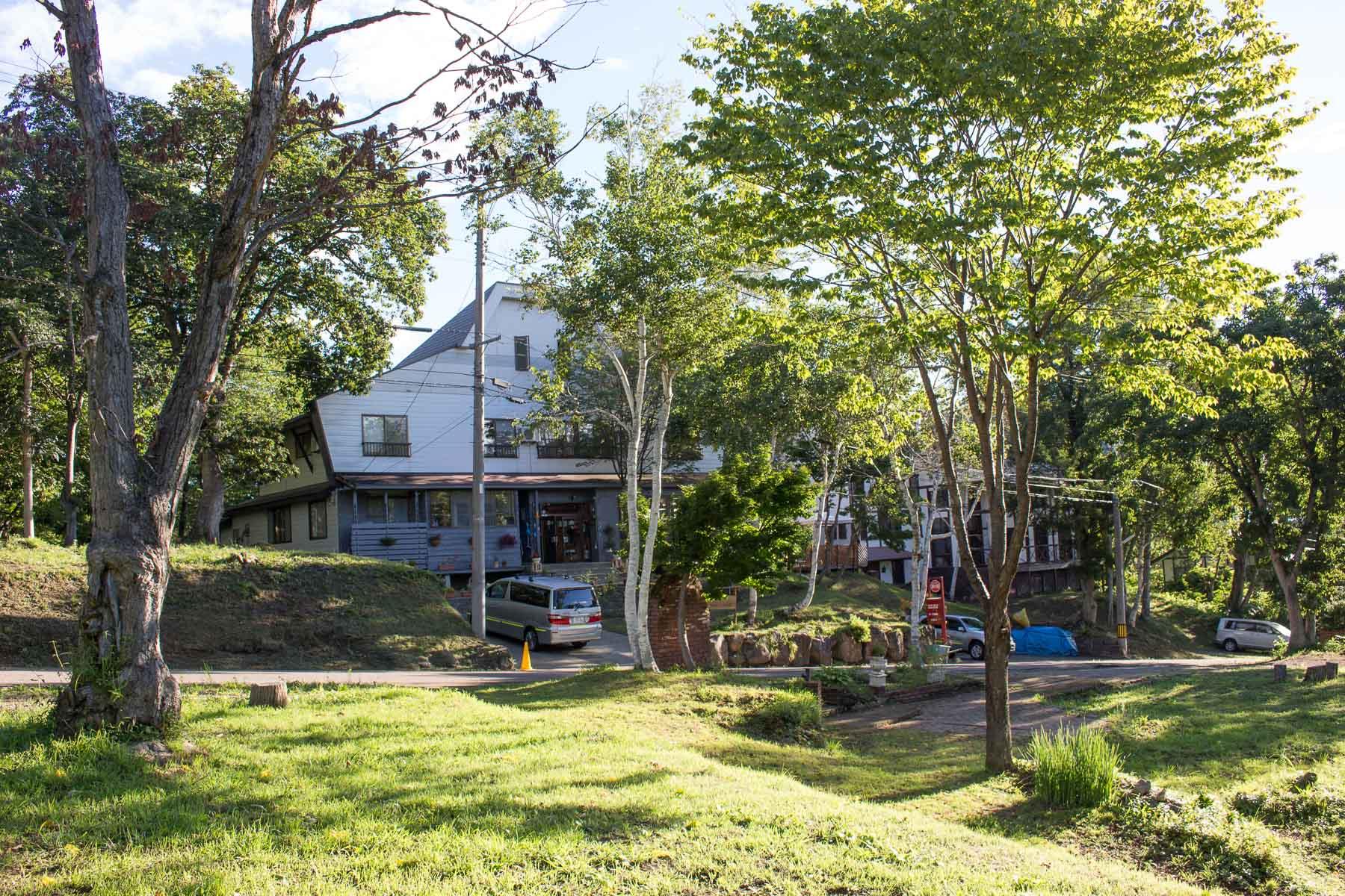 Myoko Lodge Images (910 of 3238)
